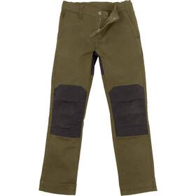 Elkline Best Buddy Pants Kids olivine